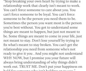 break, broken, and cry image