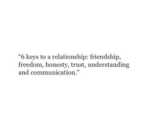 quotes, Relationship, and friendship image