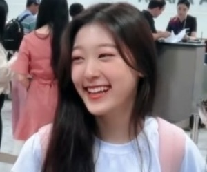 loona, choerry, and kpop image