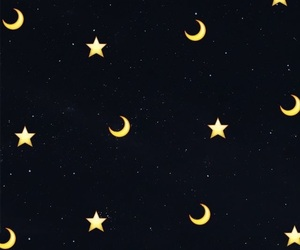 iphone, wallpaper, and stars image