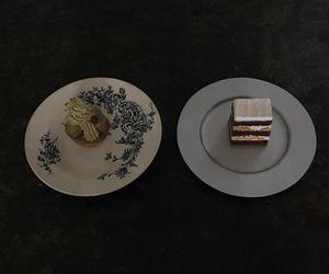saint-honore, chocolat, and pistache image