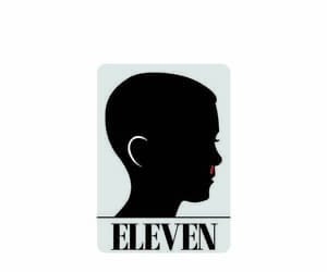 11, aesthetic, and eleven image