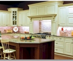 kitchen design, kitchen cabinets, and custom cabinetry image