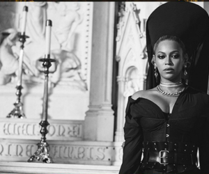 empowerment, inspiring, and queen bey image