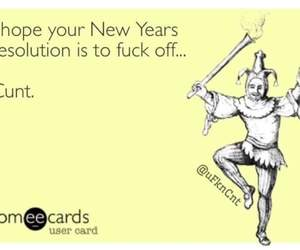 new year and someecards image