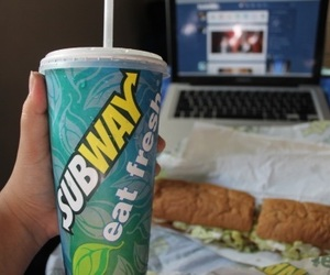 subway, quality, and tumblr image