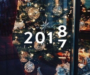 holiday, new year, and year image