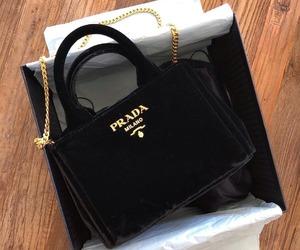 Prada and accessories image