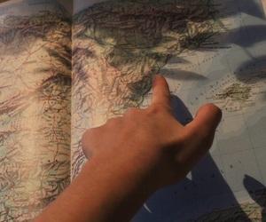 adventure, adventurer, and coast image