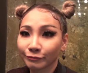 2ne1, artist, and asian girl image
