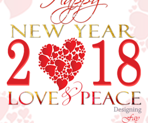 new, year, and peace image