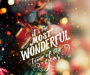 christmas and quotes image