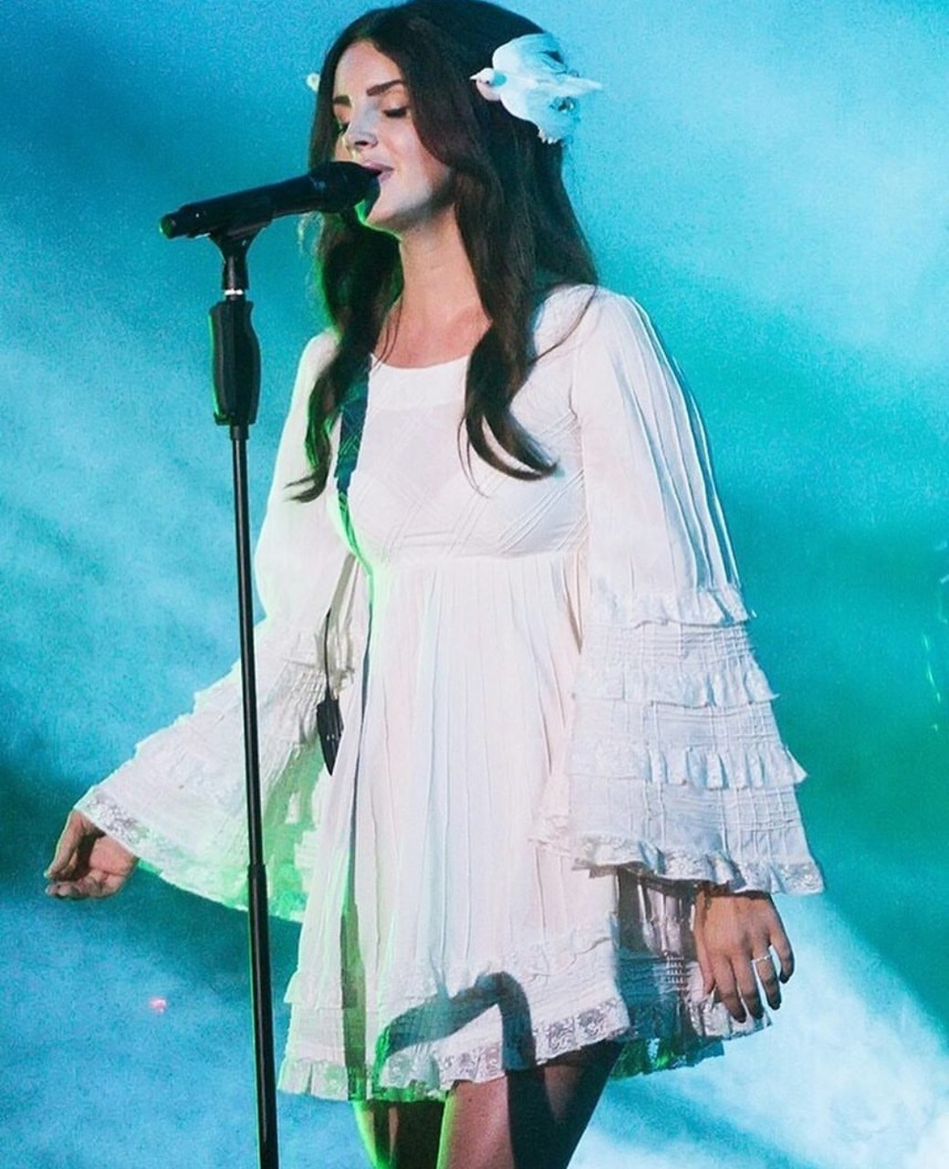ldr, lust for life, and lana del rey image