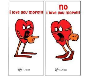 i love you more image