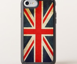 aged, distressed, and great-britain image