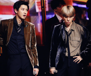 exo, KOREANS, and kpop image