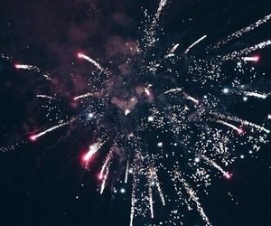 fireworks, inspiration, and beautiful image