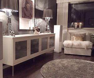 home, style, and decor image