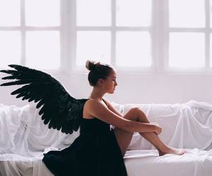 wings and beautiful image