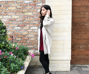 booties, fashion, and green image