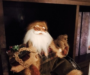 books, happy new year, and santa clause image