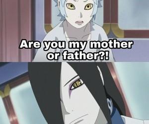 funny, naruto, and animes image