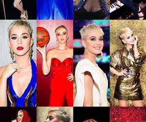 katy perry, katheryn hudson, and perry image