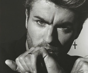 george michael image