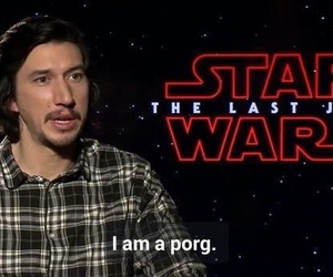 funny and adam driver image