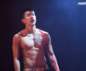 idol, park, and jay park image