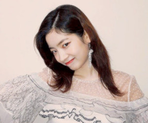 twice and dahyun image
