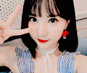 edit, icon, and g-friend image