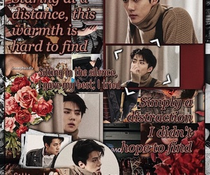 exo, inspiration, and kpop image