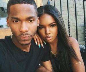 couple and melanin image