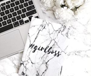 boss, luxury, and macbook image