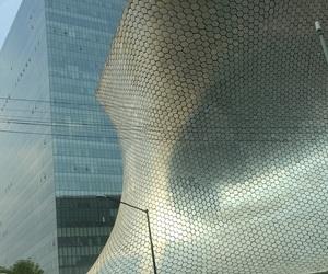 mexico, museum, and soumaya image
