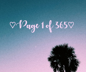 365, days, and tumblr image
