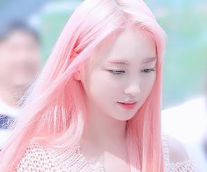 yukyung, icons kpop, and headers kpop image