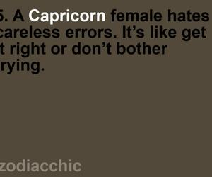 black and white, girl, and capricorn image