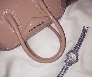 luxury, Givenchy, and watch image