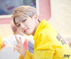 kpop, gol cha!, and golden child image