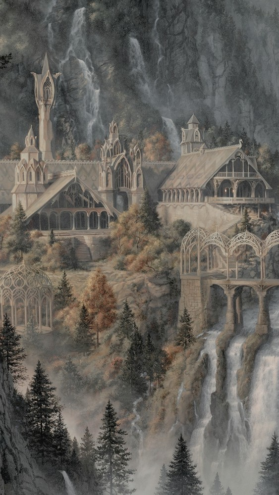 Image about wallpaper in Lotr by
