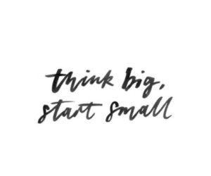 quotes, goals, and inspiration image