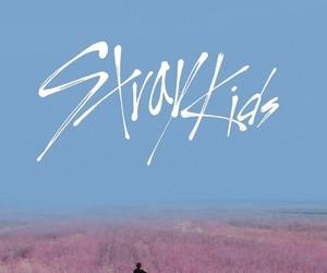 stray kids and kpop image