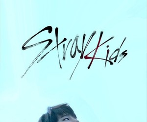 kpop, wallpaper, and stray kids image