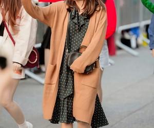 fashion girl, yoojung, and 최유정 image