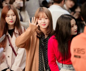 rina, yoojung, and 최유정 image
