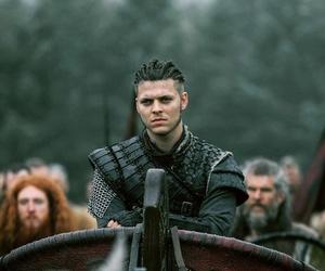 vikings, ivar the boneless, and ivar image