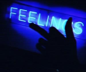 feelings, fuck, and tumblr image