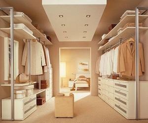 home, closet, and wardrobe image